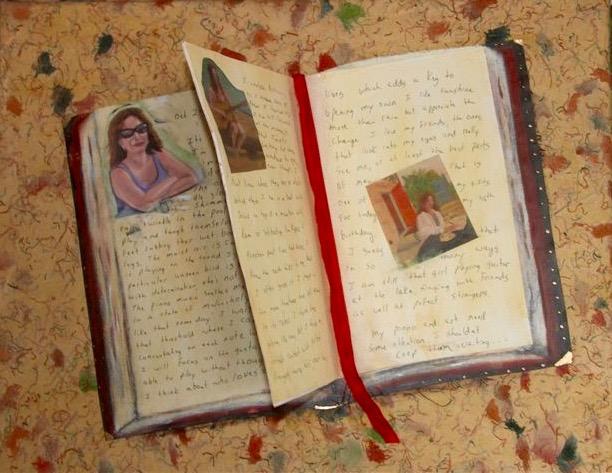 birthday journal 2