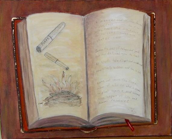 journal plans