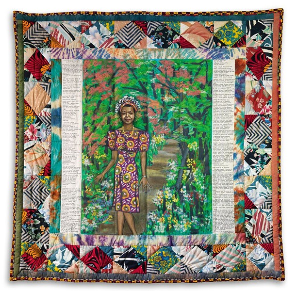 mayas_quilt_of_life_faith_ringgold