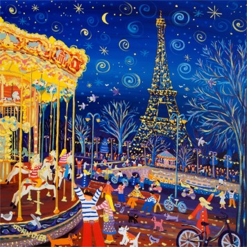 -signed-limited-edition-print-by-john-dyer-twinkling-lights-and-carousel-delights-paris