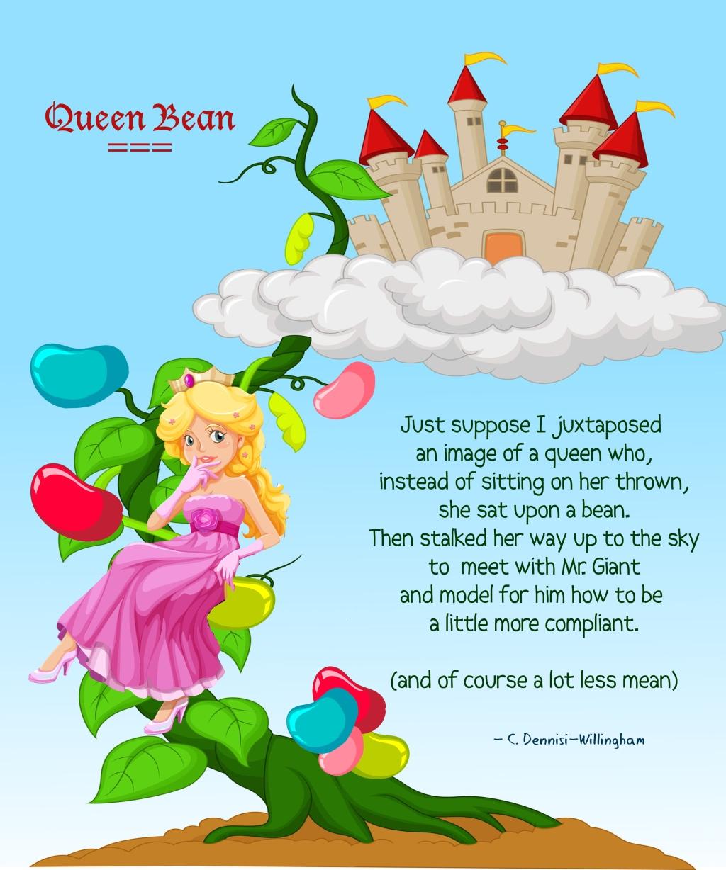 Queen Bean