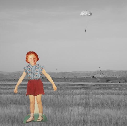me parachute