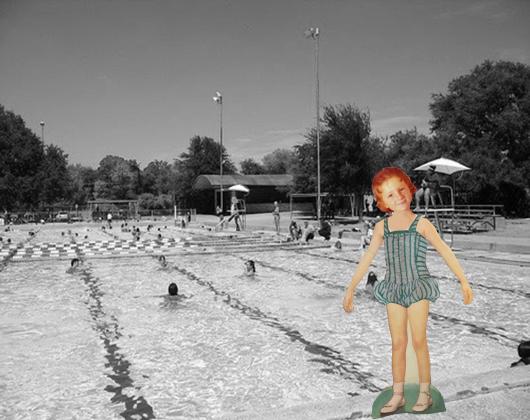 nw pool