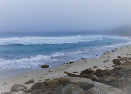 sea-mist